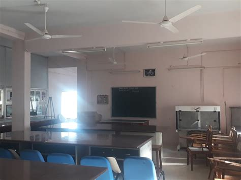 Laboratories-Department of Sericulture – Forest College