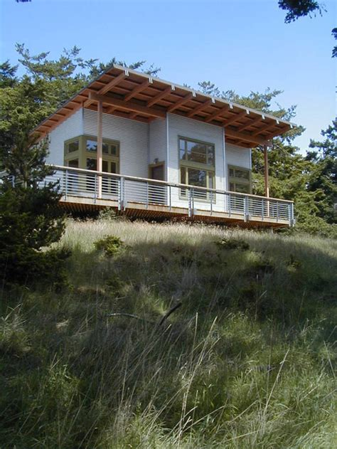 Single Pitch Roof | Houzz
