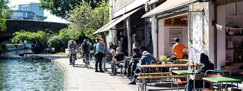 60 Restaurants With Outdoor Seating You Don't Need To Have