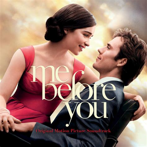 Various Artists - Me Before You (OST) (2016) [Zip] [Album