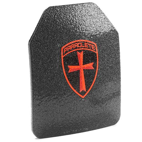 Paraclete Speed Plate Plus Shooters Cut