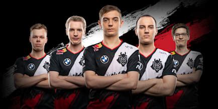 LOL: The story of G2 Esports – all you need to know