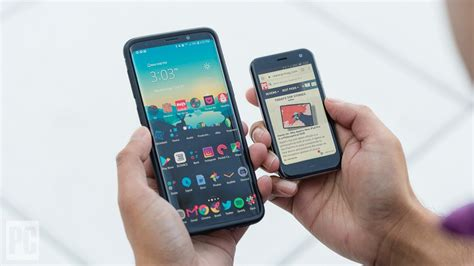 Palm Phone Review & Rating | PCMag