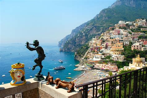 Sorrento Vacations - Sorrento Vacation Packages
