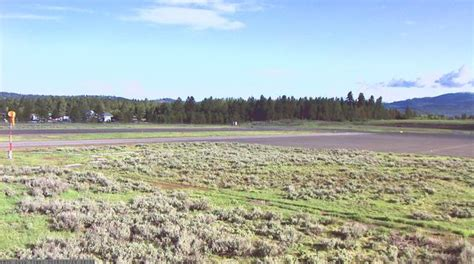 Official Website of McCall, Idaho Airport Web Cam