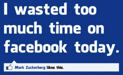Is the Time You Spend on Facebook a Waste of Time?