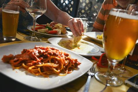 4 Interesting Facts and Customs About Italian Food