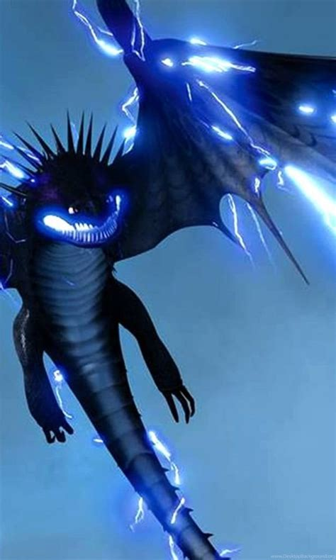 How To Train Your Dragon Wallpapers Toothless 2 Cool