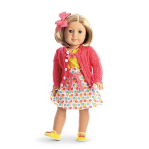 Kit's Photographer Outfit   BeForever   American Girl