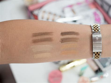 Benefit Brow Contour Pro Review + How To Use   Lush Angel