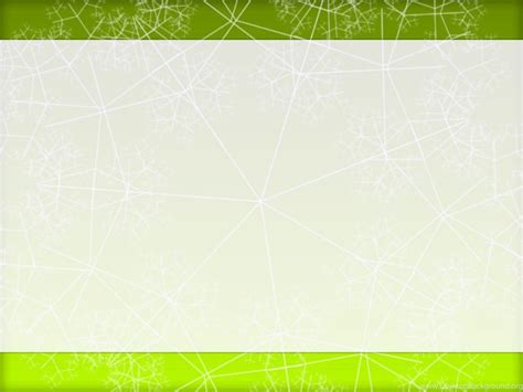 Best Green PPT Templates For Fresh Powerpoint Template