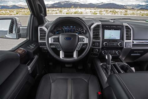 2017 Ford F-150 3