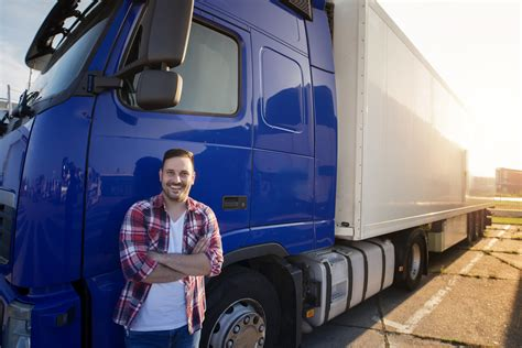 CDL Physical Requirements - Truck Driver Institute