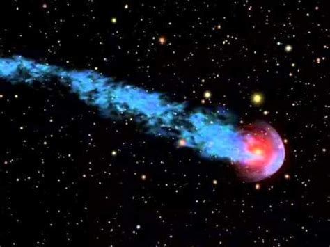 A Real Shooting Star - YouTube