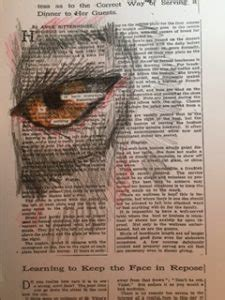 Blackout Poetry - The Chicago Poetry Center