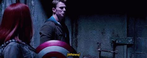 25 Mind-Blowing Captain America GIFs That Every Fan Must See