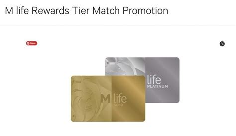 M Life Tiers Explained + MGM Mlife Status Match : Bougie Miles