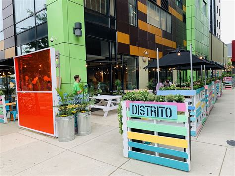 The Case For Making Outdoor Dining Permanent in Philly