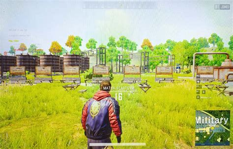 Enable Colorful Mode in PUBG PC Lite to Improve Color