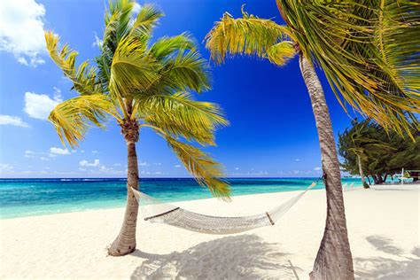14 Best Beaches in the Caribbean | Most beautiful places