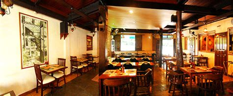 Casa Verde · American-style casual dining restaurant in