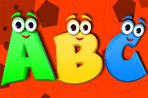ABC Song   Nursery Rhymes For Childrens   Youtube Songs