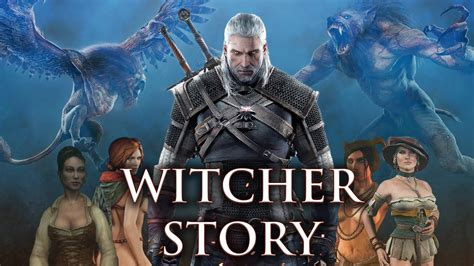 Game Ghost Warrior: can you play witcher 3 without playing