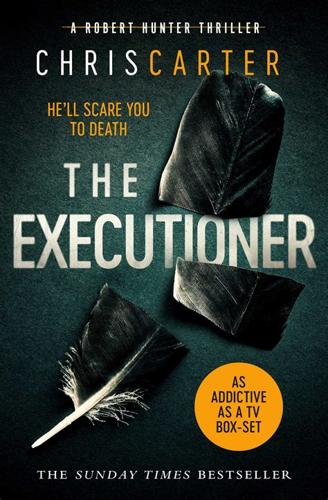 The Executioner eBook by Chris Carter | Official Publisher