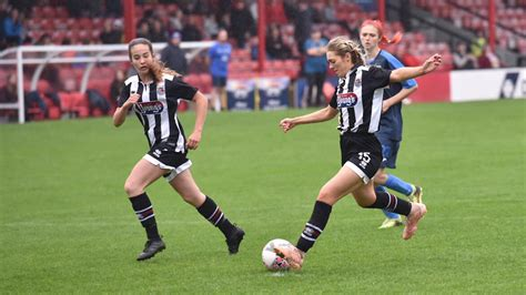 Grimsby Town Women v Louth Old Boys - Postponed - News