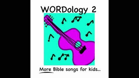 Wisdom Song - WORDology (James 1:5-7) | Bible songs for