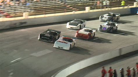 VIDEO: Highlights – Outlaw Stock Feature at Five Flags