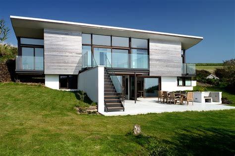 Seacombe - Grand Design style Devon holiday home with
