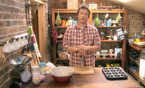 Jamie Oliver at Home ep