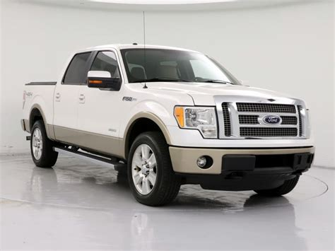 Used Ford F150 With Remote Start for Sale