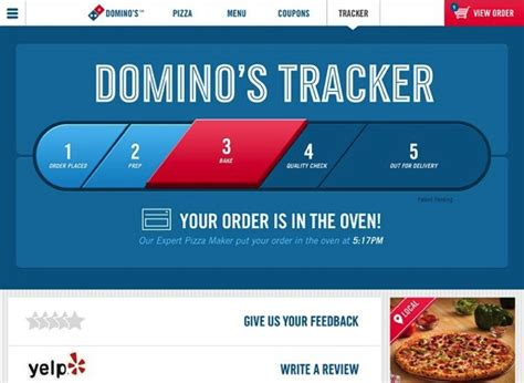 How Domino's Pizza Embraced Technology to Turn the Company