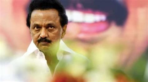 DMK chief MK Stalin: The politician you know, the actor