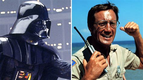 From 'Star Wars' to 'Jaws': 22 Films That Are Famously