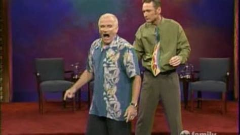 Whose Line Is It Anyway? (US) Season 3 Episode 8