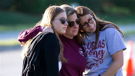 Parkland massacre riveted us in anguish, but we don't act