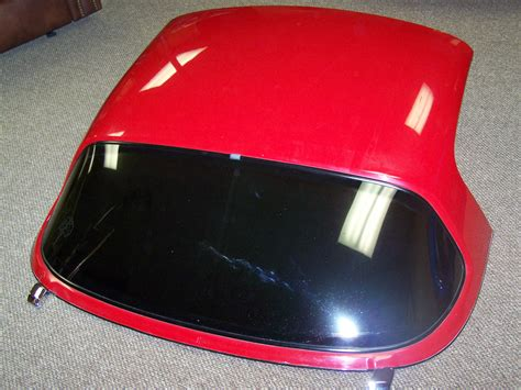 Forums / Classifieds / Miata hardtop for sale - TAC and TVR