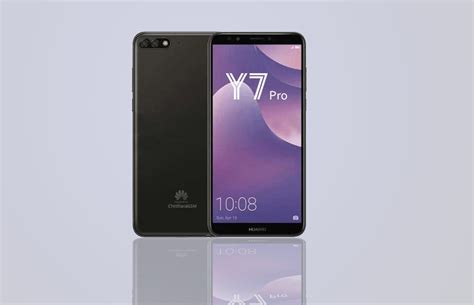 Huawei Y7 Pro (2018) Full Specifications & Price in BD