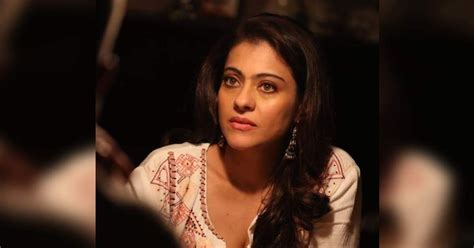 Kajol: March to Nov was just a 15 min thing - Voice Of India