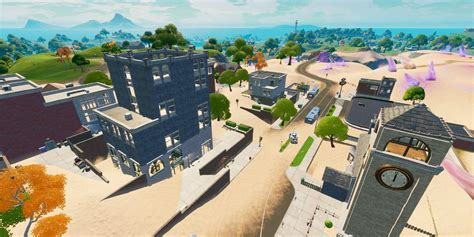 Every Gold Bar Safe Location in Salty Towers - Your