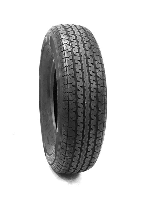 235/85R16 12PLY RATED HI-SPEED TRAILER TIRES   Outdoor Tire