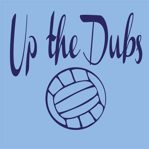 Up The Dubs   Baby Gift Babygrows & Kids T-Shirt