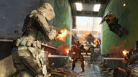 Call of Duty: Black Ops 3 Multiplayer Beta Will Feature