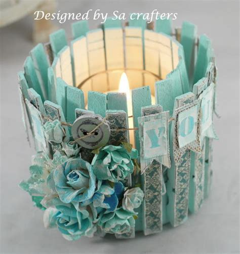 20 Recycled Tin Can Craft Ideas - Hative
