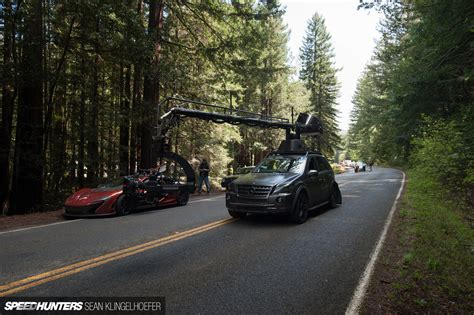 Destroying Million Dollar Hypercars?On Set With Need For