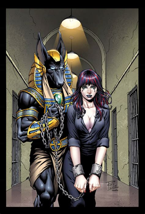 Grimm Fairy Tales: Death - 10th Anniversary Special #4