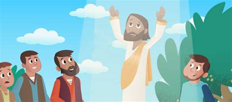 Help Your Kid Understand the Holy Trinity - Bible App for Kids